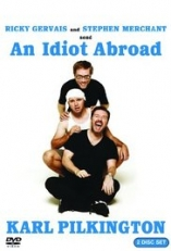 An Idiot Abroad